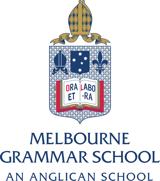 Melbourne Grammar