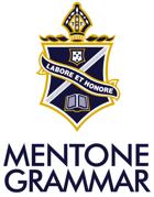 Mentone Grammar