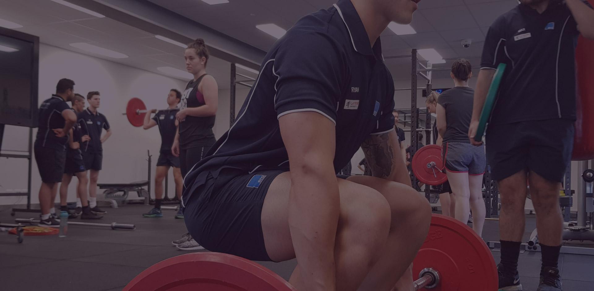 Exercise Research Australia - Allied Health Internship